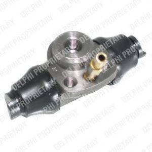 DELPHI LW42311 Колесный тормозной цилиндр
