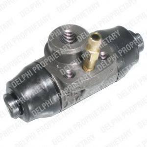 DELPHI LW49038 Колесный тормозной цилиндр