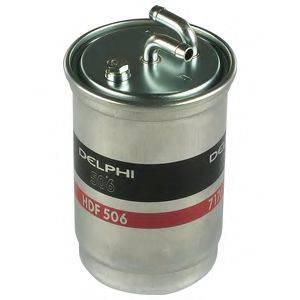 DELPHI HDF506 Топливный фильтр