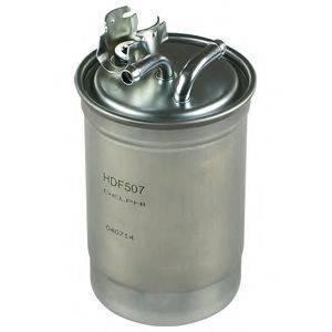 DELPHI HDF507 Топливный фильтр