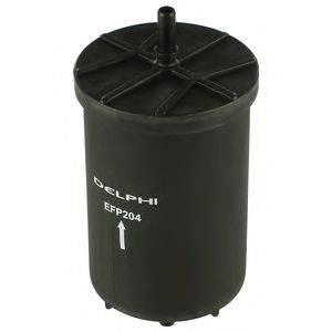 DELPHI EFP204 Топливный фильтр