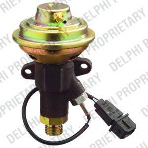 DELPHI EG1033512B1 Клапан возврата ОГ