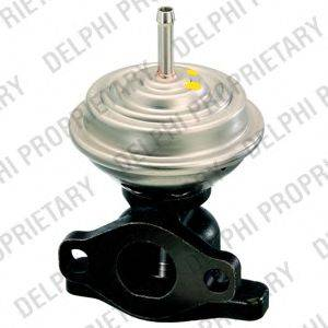 DELPHI EG1027112B1 Клапан возврата ОГ