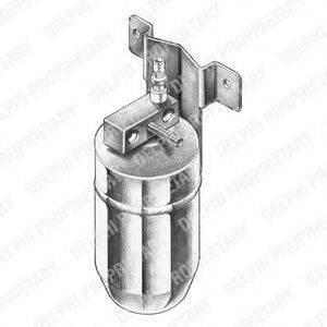 DELPHI TSP0175032 Осушитель кондиционера