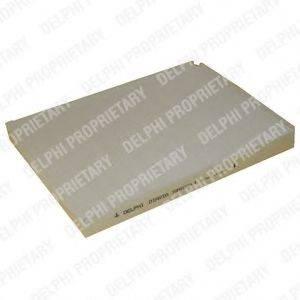 DELPHI TSP0325004 Фильтр салона