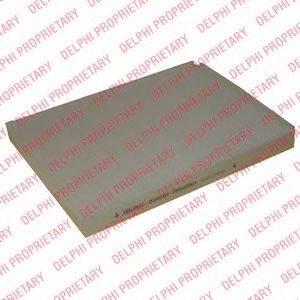 DELPHI TSP0325004C Фильтр салона