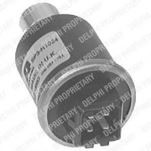 DELPHI TSP0435058 Пневматический выключатель кондиционера
