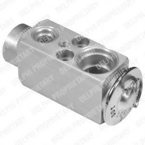 DELPHI TSP0585009 Расширительный клапан кондиционера