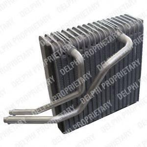 DELPHI TSP0525032 Испаритель кондиционера