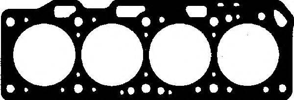 VICTOR REINZ 612850500 Прокладка головки блока цилиндров