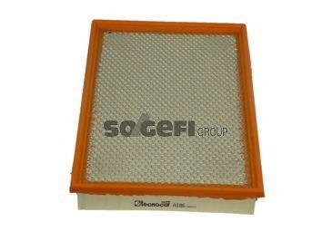 TECNOCAR A186 Воздушный фильтр