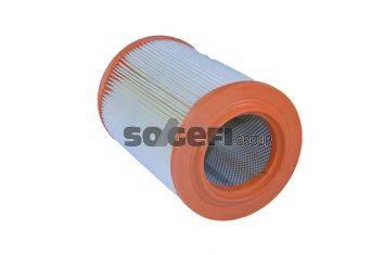 TECNOCAR A259 Воздушный фильтр