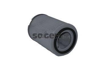 TECNOCAR A492 Воздушный фильтр
