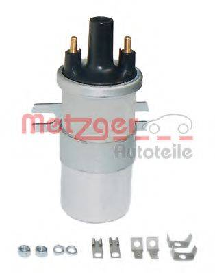 METZGER 0880031 Катушка зажигания