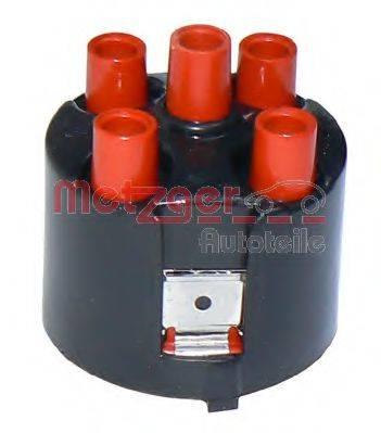METZGER 0881015 Крышка распределителя зажигания