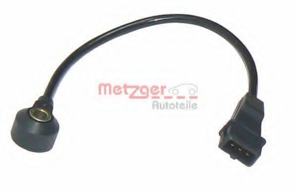 METZGER 0907002 Датчик детонации