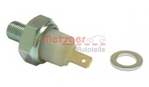 METZGER 0910021 Датчик давления масла