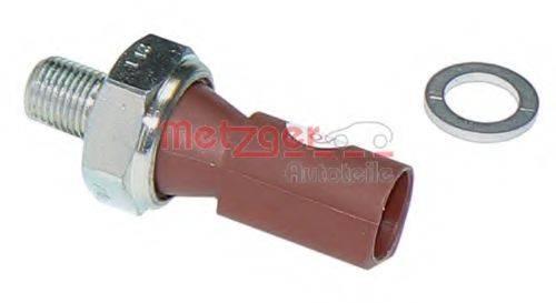 METZGER 0910053 Датчик давления масла