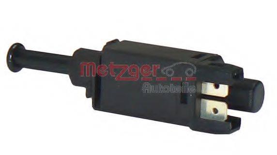 METZGER 0911015 Выключатель стоп-сигнала