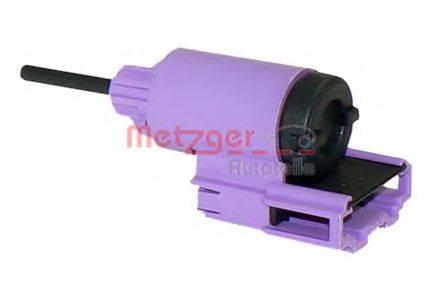 METZGER 0911021 Выключатель стоп-сигнала