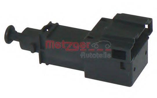 METZGER 0911066 Выключатель стоп-сигнала