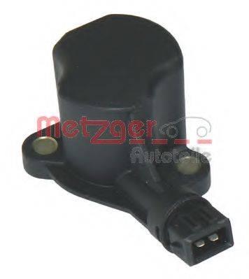 METZGER 0912026 Выключатель, фара заднего хода