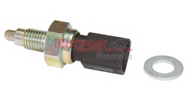 METZGER 0912027 Выключатель, фара заднего хода