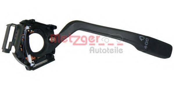 METZGER 0916002 Переключатель стеклоочистителя; Выключатель на колонке рулевого управления