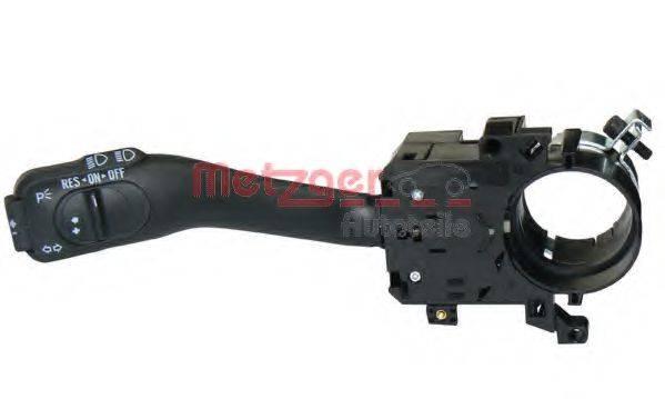 METZGER 0916003 Переключатель указателей поворота; Выключатель на колонке рулевого управления
