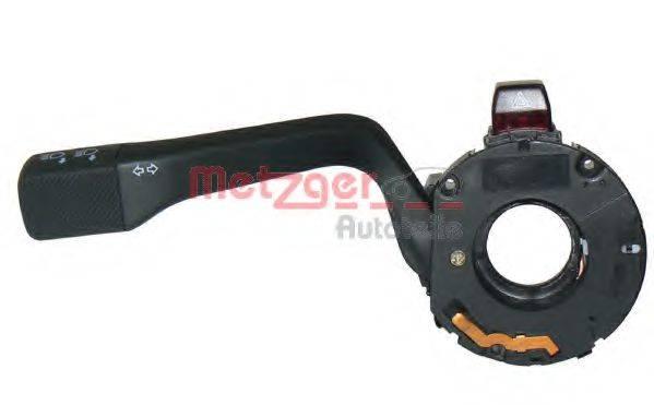 METZGER 0916032 Переключатель указателей поворота; Указатель аварийной сигнализации; Выключатель на колонке рулевого управления