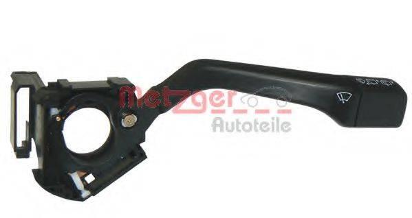 METZGER 0916033 Переключатель стеклоочистителя; Выключатель на колонке рулевого управления