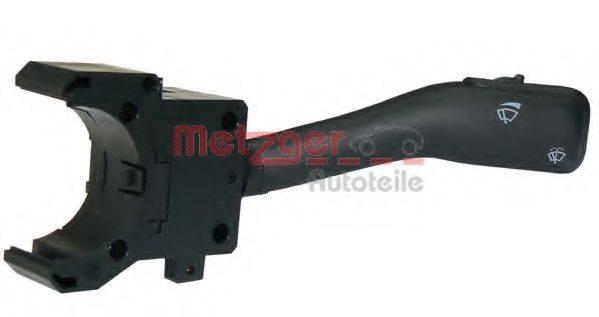METZGER 0916035 Переключатель стеклоочистителя; Выключатель на колонке рулевого управления