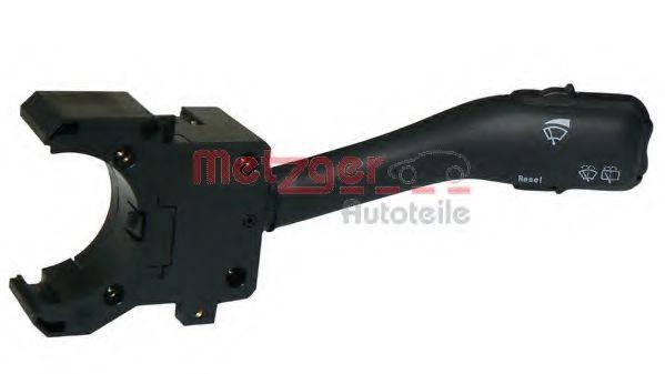 METZGER 0916038 Переключатель стеклоочистителя; Выключатель на колонке рулевого управления