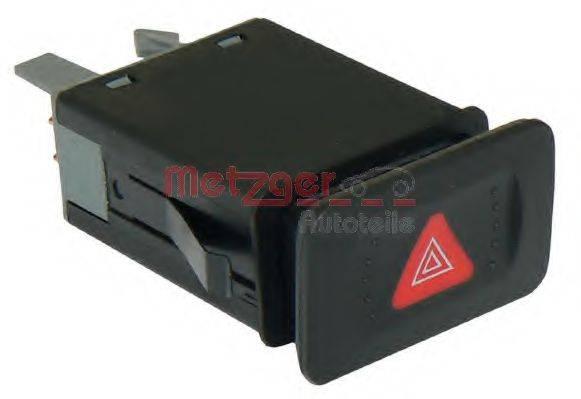 METZGER 0916060 Указатель аварийной сигнализации