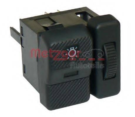 METZGER 0916079 Выключатель, головной свет