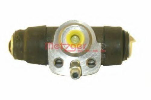 METZGER 101226 Колесный тормозной цилиндр