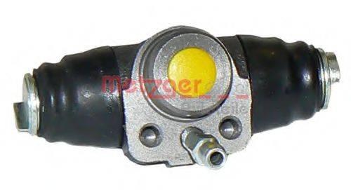 METZGER 101349 Колесный тормозной цилиндр