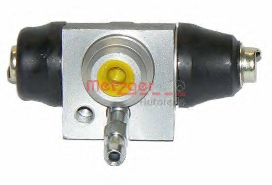 METZGER 101597 Колесный тормозной цилиндр
