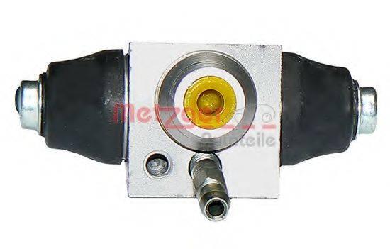 METZGER 101598 Колесный тормозной цилиндр