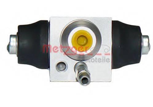 METZGER 101679 Колесный тормозной цилиндр