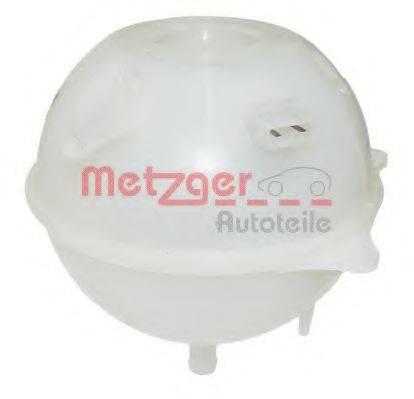 METZGER 2140016 Расширительный бачок