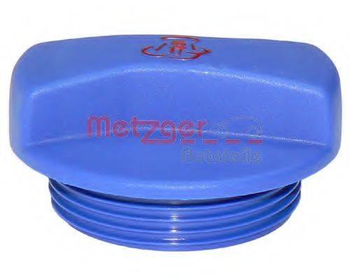 METZGER 2140037 Крышка расширительного бачка