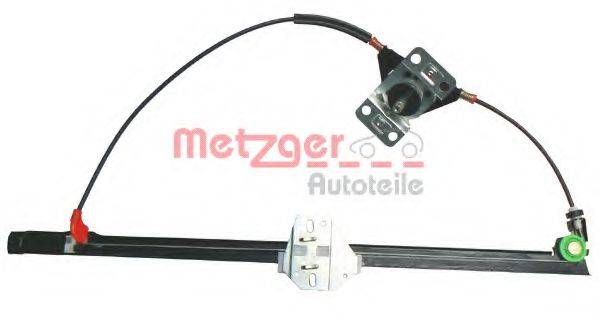 METZGER 2160022 Стеклоподъемник
