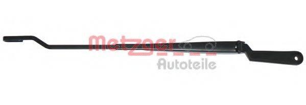 METZGER 2190005 Рычаг стеклоочистителя, система очистки окон