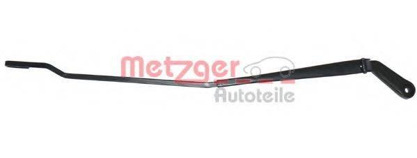 METZGER 2190006 Рычаг стеклоочистителя, система очистки окон