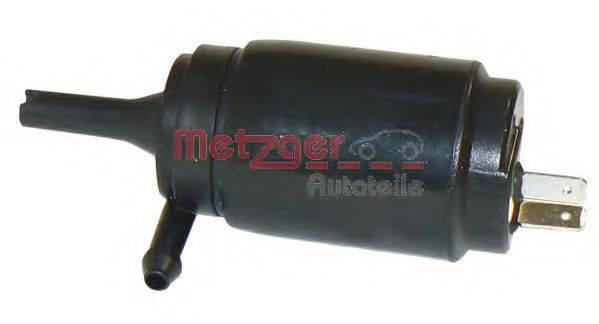 METZGER 2220012 Насос омывателя