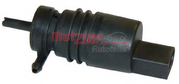 METZGER 2220019 Насос омывателя