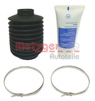 METZGER 755005 Пыльник рулевой рейки