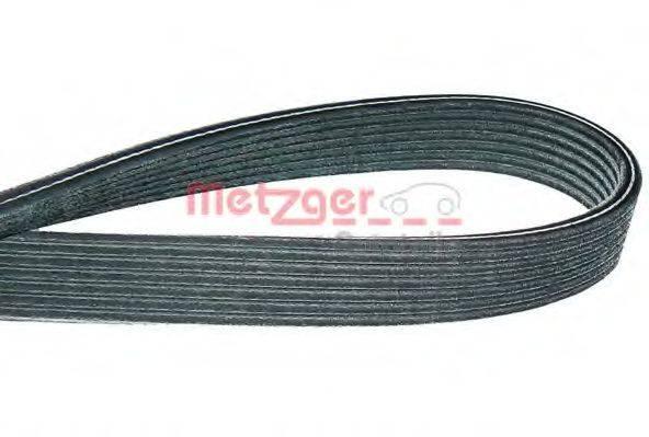 METZGER 7DPK1360 Поликлиновой ремень