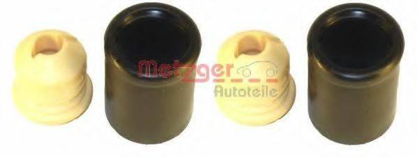 METZGER DK445 Комплект пыльника и отбойника амортизатора